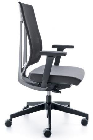 Idealny fotel biurowy